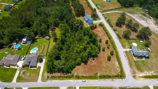 107 Backfield Drive, Newport, NC 28570 (MLS #100173480) :: Carolina Elite Properties LHR