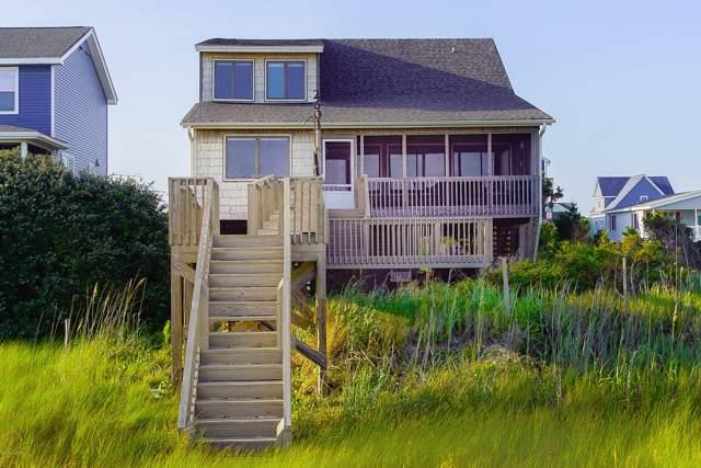 2603 E Beach Drive, Oak Island, NC 28465 (MLS #100173557) :: The Cheek Team