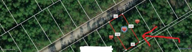 L-11 Pee Dee Road, Boiling Spring Lakes, NC 28461 (MLS #100173603) :: Donna & Team New Bern