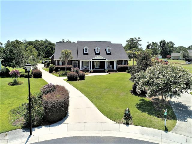 108 S Sea Lily Court, Hampstead, NC 28443 (MLS #100173722) :: Donna & Team New Bern