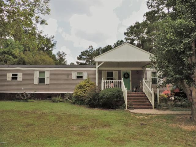 651 Pond Road, Rocky Point, NC 28457 (MLS #100173786) :: Courtney Carter Homes