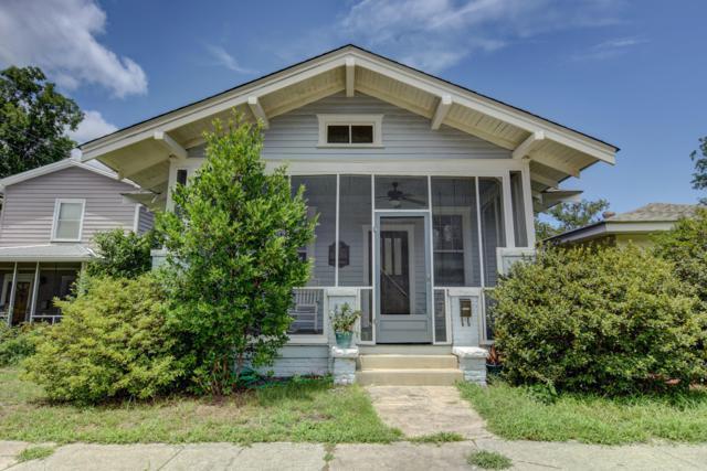 2003 Perry Avenue, Wilmington, NC 28403 (MLS #100173788) :: Donna & Team New Bern