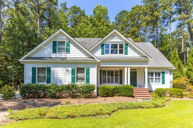 204 Rappahannock Drive, Chocowinity, NC 27817 (MLS #100173819) :: Coldwell Banker Sea Coast Advantage