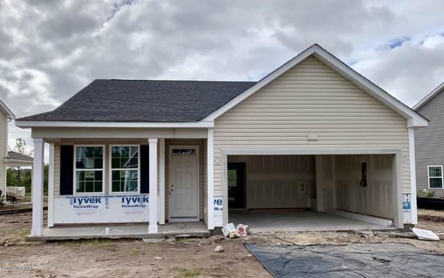 5049 W Chandler Heights Drive, Leland, NC 28451 (MLS #100173897) :: CENTURY 21 Sweyer & Associates