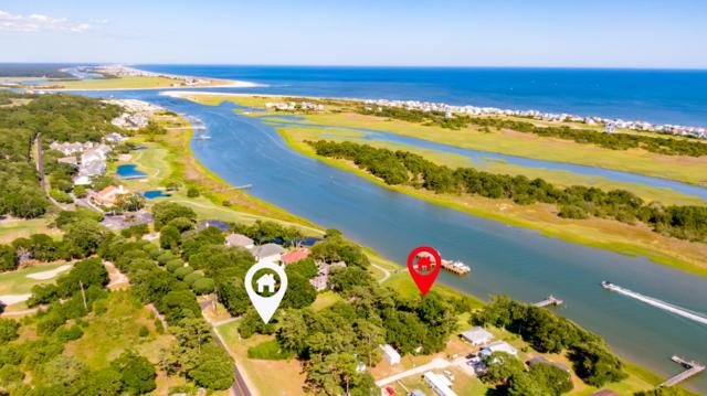 1856 Goose Creek Road SW, Ocean Isle Beach, NC 28469 (MLS #100173942) :: The Bob Williams Team