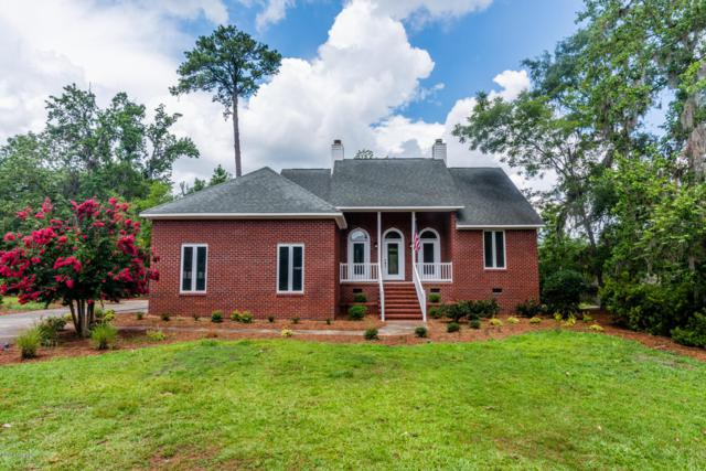 180 Hawks Pond Road, New Bern, NC 28562 (MLS #100173961) :: The Cheek Team