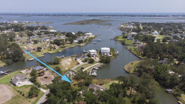 300 Cape Point Court, Cape Carteret, NC 28584 (MLS #100173962) :: The Rising Tide Team