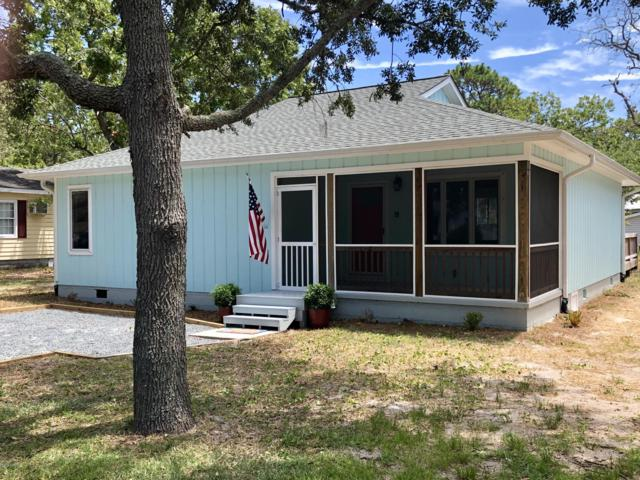 132 NE 10th Street, Oak Island, NC 28465 (MLS #100173968) :: Donna & Team New Bern