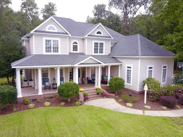 420 Tanglewood Drive, Elizabethtown, NC 28337 (MLS #100174075) :: Courtney Carter Homes