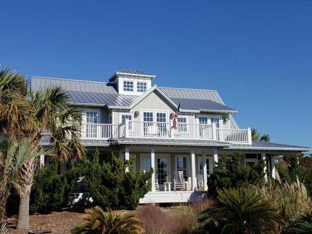 11 Coquina Trail, Bald Head Island, NC 28461 (MLS #100174099) :: Lynda Haraway Group Real Estate