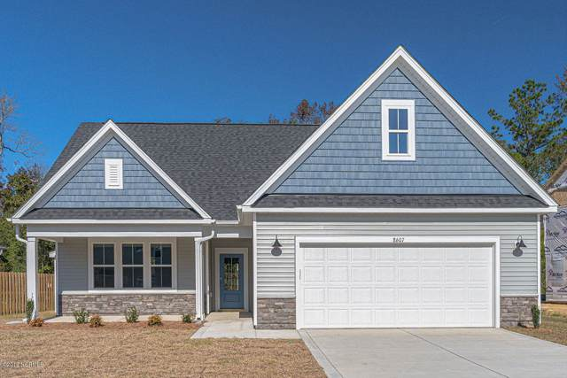8607 Lanvale Forest Drive NE, Leland, NC 28451 (MLS #100174176) :: Castro Real Estate Team