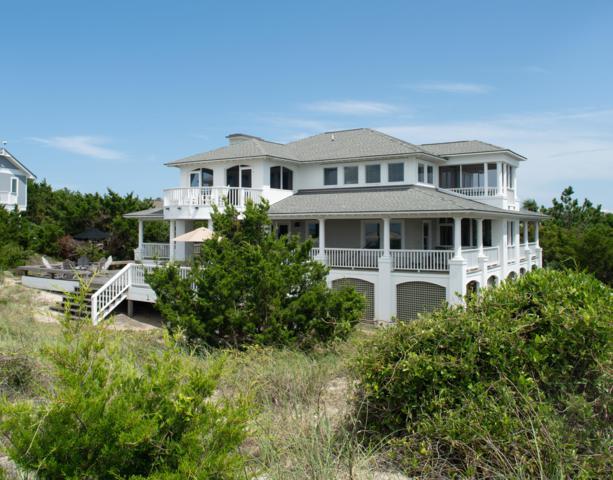 31 Cape Fear Trail, Bald Head Island, NC 28461 (MLS #100174185) :: The Cheek Team