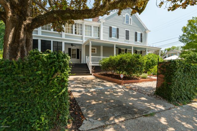 501 Craven Street, New Bern, NC 28560 (MLS #100174362) :: Donna & Team New Bern