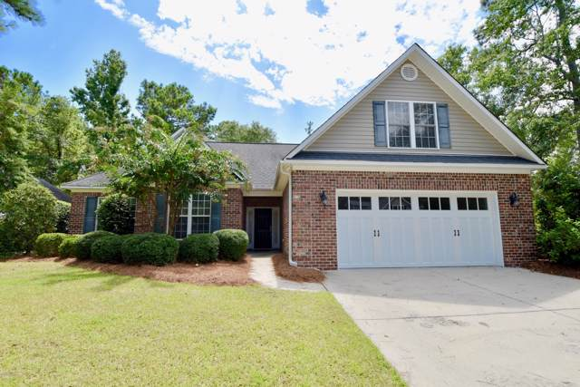 8915 Plantation Landing Drive, Wilmington, NC 28411 (MLS #100174374) :: The Keith Beatty Team