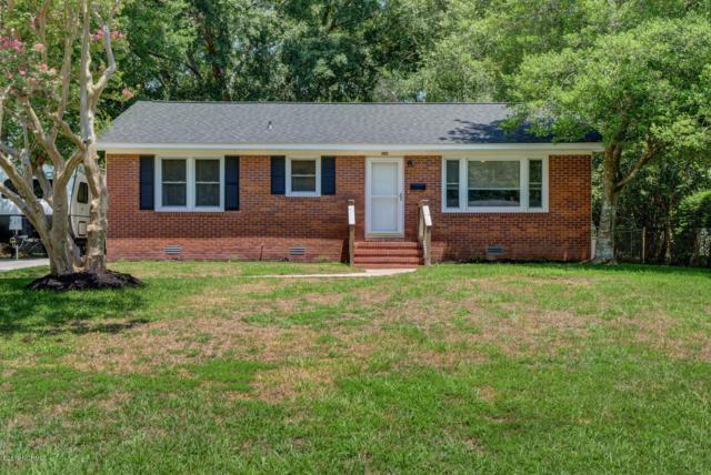 104 Summersill Drive, Jacksonville, NC 28540 (MLS #100174396) :: Berkshire Hathaway HomeServices Hometown, REALTORS®