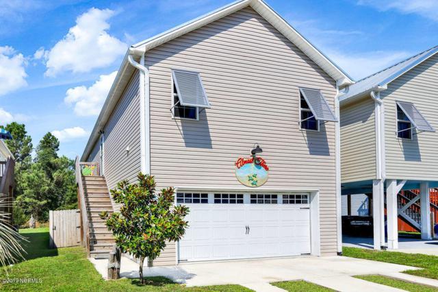 114 James Avenue A, Surf City, NC 28445 (MLS #100174508) :: RE/MAX Essential