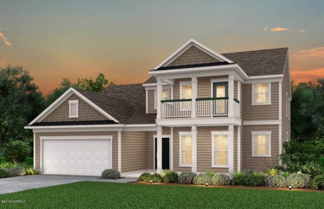177 First Light Lane, Calabash, NC 28467 (MLS #100174567) :: Courtney Carter Homes