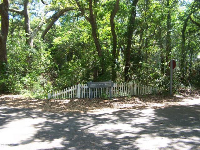 3 Live Oak Trail, Bald Head Island, NC 28461 (MLS #100174643) :: RE/MAX Elite Realty Group