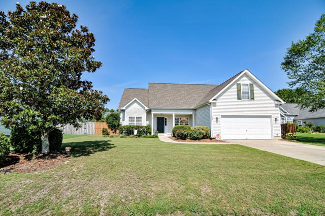 653 Poplar Branches Cl SE, Belville, NC 28451 (MLS #100174661) :: RE/MAX Essential