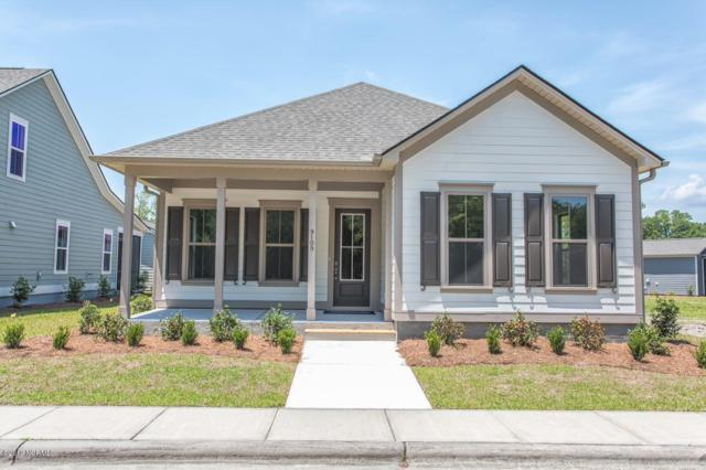 9137 Devaun Park Boulevard, Calabash, NC 28467 (MLS #100174664) :: The Keith Beatty Team