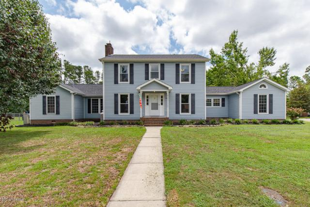 106 Creighton Drive, Jacksonville, NC 28546 (MLS #100174673) :: RE/MAX Elite Realty Group