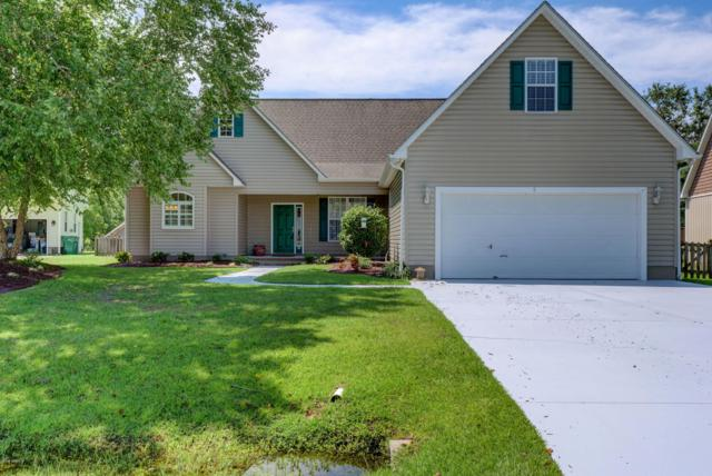 73 Pickett Way, Swansboro, NC 28584 (MLS #100174685) :: RE/MAX Elite Realty Group