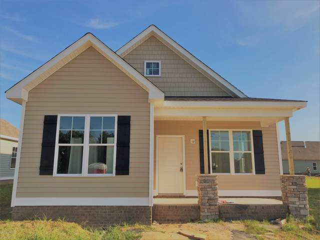 3827 Bucklin Drive NE, Elm City, NC 27822 (MLS #100174787) :: RE/MAX Elite Realty Group