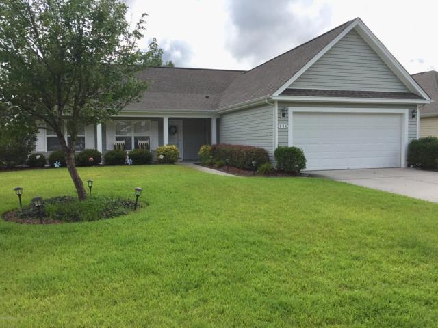 904 Corn Planters Circle, Carolina Shores, NC 28467 (MLS #100174871) :: The Keith Beatty Team