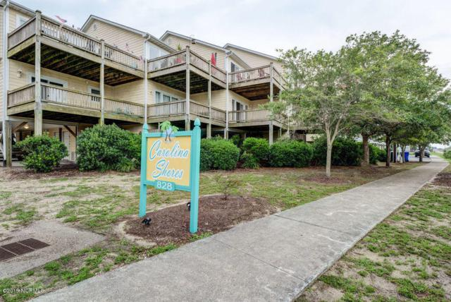 828 N New River Drive #106, Surf City, NC 28445 (MLS #100175013) :: The Cheek Team
