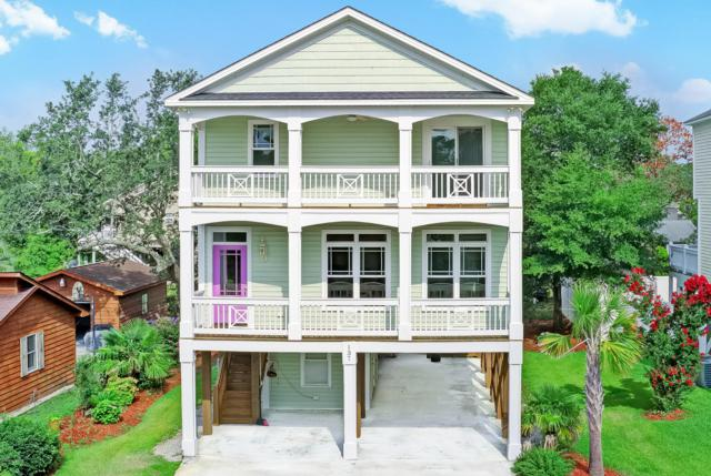 137 NE 37th Street, Oak Island, NC 28465 (MLS #100175069) :: Century 21 Sweyer & Associates