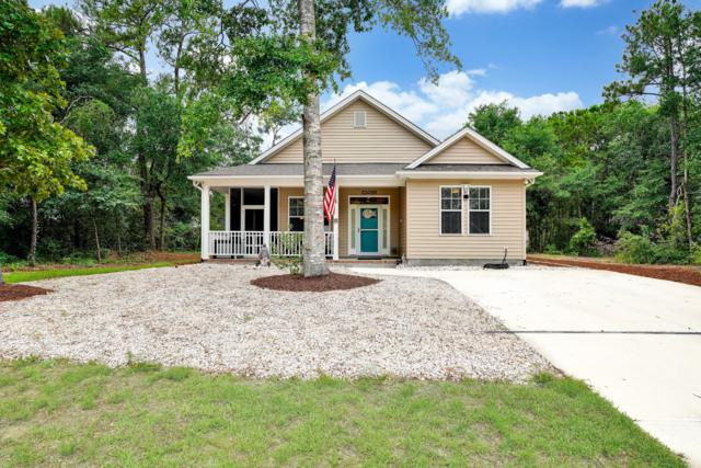 111 NW 19th Street, Oak Island, NC 28465 (MLS #100175073) :: Lynda Haraway Group Real Estate