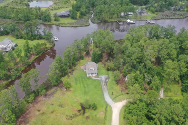 175 Dogwood Landing Road, Merritt, NC 28556 (MLS #100175129) :: The Bob Williams Team