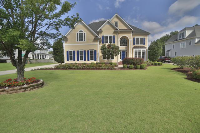 8507 Jadewood Drive, Wilmington, NC 28411 (MLS #100175146) :: The Chris Luther Team