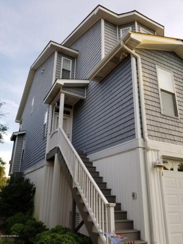 317 Atlanta Avenue Unit #1, Carolina Beach, NC 28428 (MLS #100175158) :: Vance Young and Associates