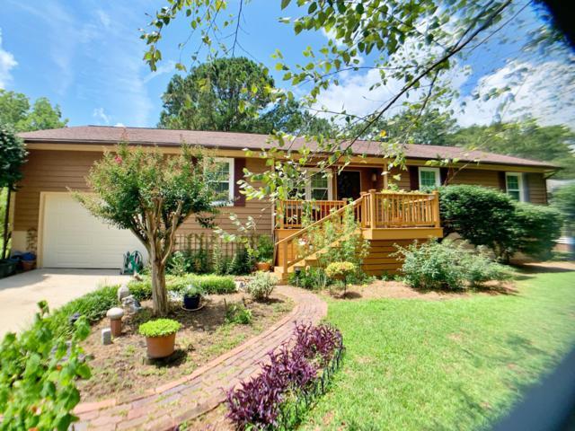 713 Plantation Drive, New Bern, NC 28562 (MLS #100175287) :: RE/MAX Essential