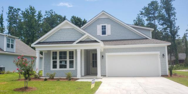 696 Seathwaite Lane Lot 1218, Leland, NC 28451 (MLS #100175313) :: Vance Young and Associates