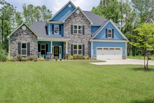 1035 Grandview Drive, Hampstead, NC 28443 (MLS #100175333) :: The Keith Beatty Team