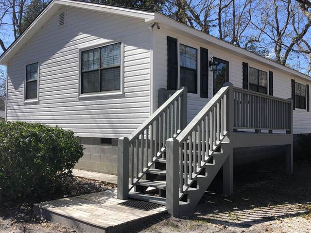 1519 Asheboro Street SW, Supply, NC 28462 (MLS #100175340) :: Frost Real Estate Team