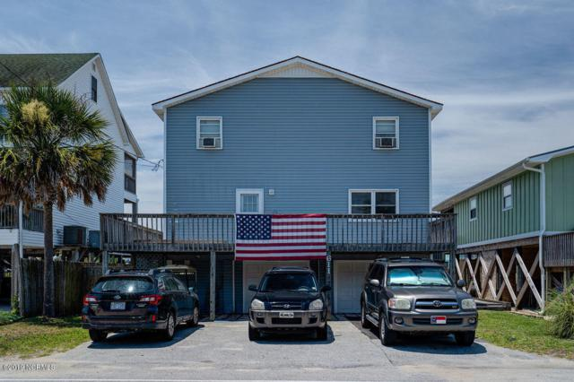 611 Canal Drive, Carolina Beach, NC 28428 (MLS #100175346) :: The Keith Beatty Team