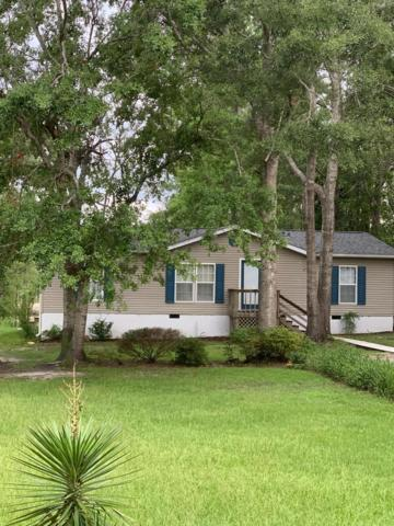 306 Woodland Drive, Swansboro, NC 28584 (MLS #100175352) :: The Cheek Team