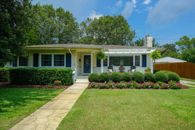 2213 Camellia Drive, Wilmington, NC 28403 (MLS #100175425) :: David Cummings Real Estate Team
