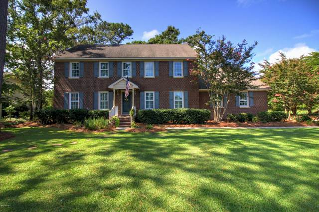 2704 One Iron Street, Morehead City, NC 28557 (MLS #100175464) :: Castro Real Estate Team