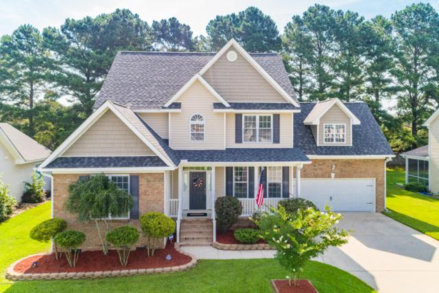 4205 Dublin Road, Winterville, NC 28590 (MLS #100175475) :: RE/MAX Elite Realty Group