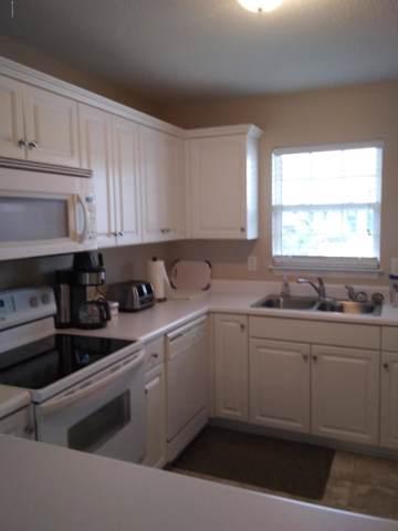 601 Peletier Loop Road B9, Swansboro, NC 28584 (MLS #100175479) :: Courtney Carter Homes