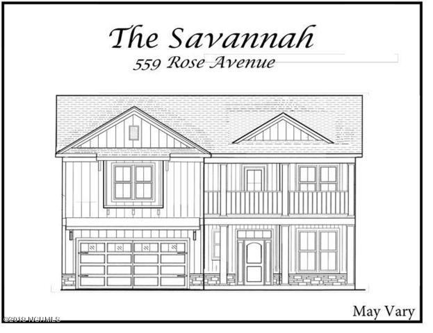 559 Rose Avenue, Wilmington, NC 28403 (MLS #100175506) :: The Keith Beatty Team