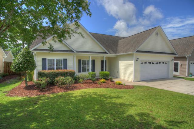 430 Hanna Drive, Wilmington, NC 28412 (MLS #100175522) :: RE/MAX Essential