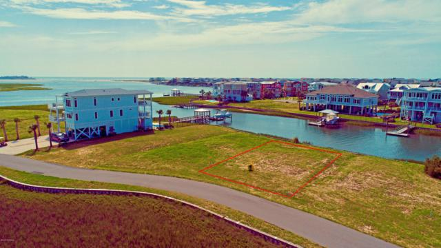 1514 Riverside Drive SW, Sunset Beach, NC 28468 (MLS #100175643) :: Barefoot-Chandler & Associates LLC