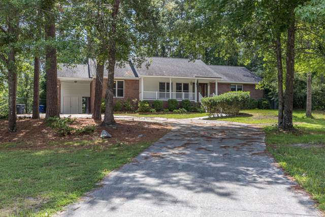 806 Pine Valley Court, Jacksonville, NC 28546 (MLS #100175657) :: Coldwell Banker Sea Coast Advantage