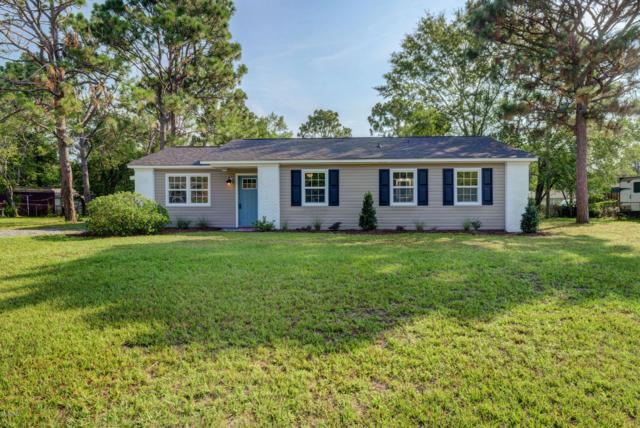 206 Westchester Road, Wilmington, NC 28409 (MLS #100175786) :: The Keith Beatty Team