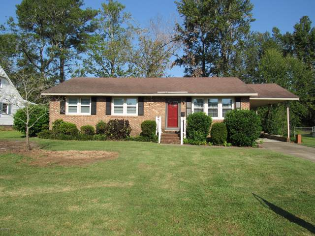 811 Smallwood Drive, Jacksonville, NC 28540 (MLS #100175801) :: Berkshire Hathaway HomeServices Hometown, REALTORS®